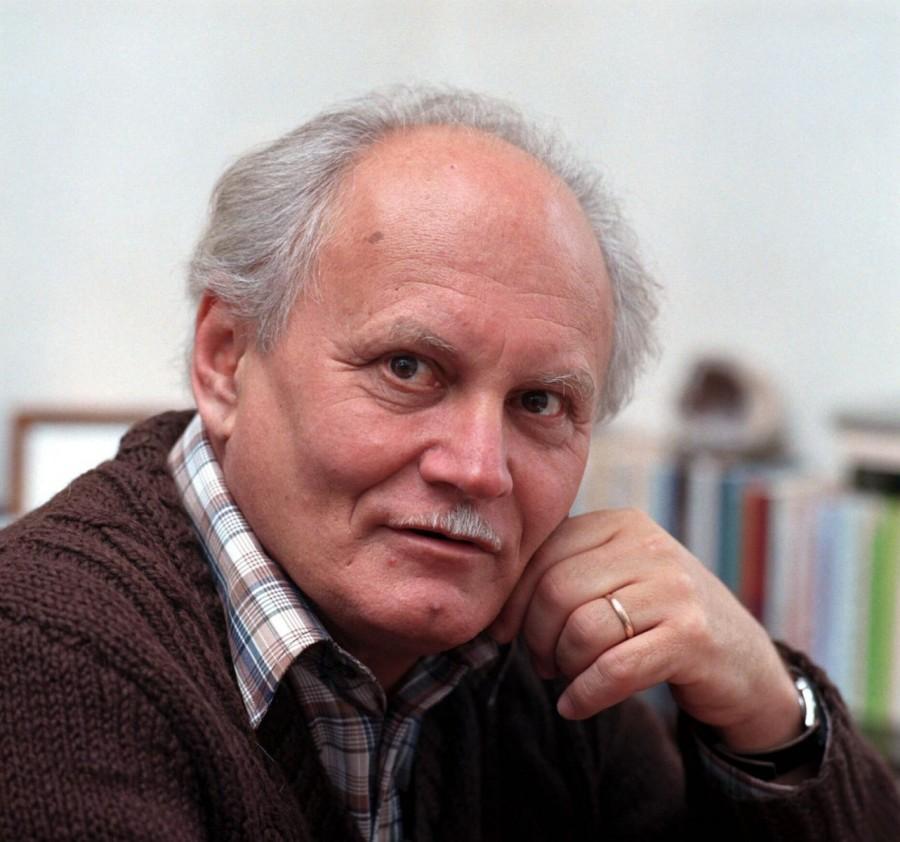 Árpád Göncz Foundation