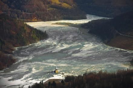 Valea Șeșii Credit Adrian Muntean