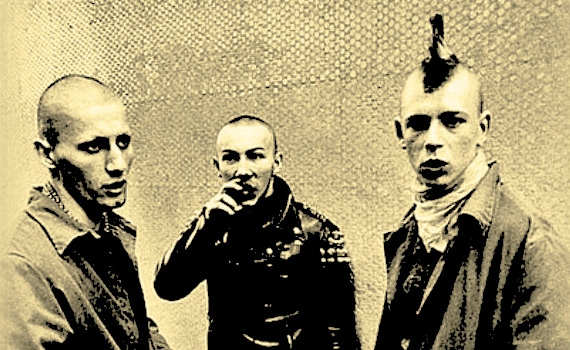 punkisti